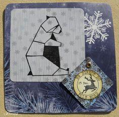 Chez les Elfes on prépare Noël - A FOND DANS LES TAMPONS