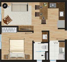 Apartamento em Joinville - Centro   The One Center   Anagê Imóveis