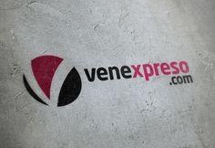 Logotipo - Venexpreso