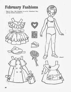 Children's Friend - Misc. 1962-64 - Lorie Harding - Picasa Web Albums