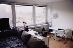 <b>No matter how tiny that studio apartment is, nothing beats having your own space.</b> Here are some actually feasible ideas that don't involve remodeling or a completely unrealistic warehouse loft.