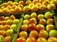 Help Fight Tooth Decay With Apple's #cleanteeth #toothdecay #fighttoothdecay #apples #fruit