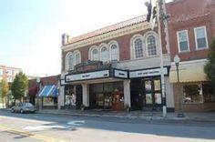 Grandin Theater Roanoke VA