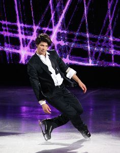 As the Winter Olympics in #Sochi starts today, we wanted to remember and honor one of the most talented figure skaters and two-time World Champion, Stephane Lambiel! http://impressivemagazine.com/2014/02/07/stephane-lambiel-the-master-of-spins/