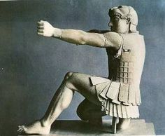 TAC Ellas - Ierax Traditional Archery in Greece - LESSONS