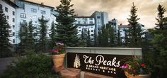 The Peaks Resort and Spa  Telluride, CO