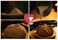 Ricette e Segreti in Cucina : Brown Soda Bread - Ricetta originale