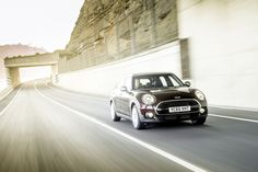 The new MINI Clubman - https://3d-car-shows.com/the-new-mini-clubman/  The new MINI Clubman continues generation change in MINI model family Premium five-seater a powerful fusion of sleek lines, innovative touches and first-rate materials Characteristic split rear doors retained, now with four side doors for enhanced usability Exterior and interior dimensions...