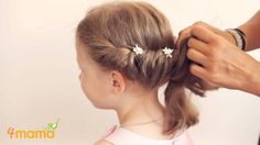 Master class. Express hairstyle