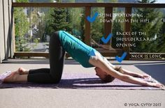 Yoga Gypsy: Yoga Tip Tuesdays: Downward-facing dog with bent knees. Puppy pose and downward dog tips/modifications for tight hamstrings. Fitness Diet, Yoga Fitness, Health Fitness, Massage Benefits, Yoga Benefits, Yoga Bewegungen, Yoga Posen, Downward Dog, Improve Mental Health