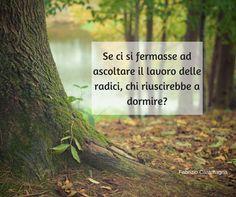 Quote by Fabrizio Caramagna #quotes #quote #aforismi #nature #natura #flowers #citazioni #naturequotes #Fabrizio Caramagna