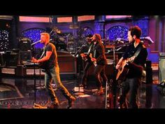 Dierks Bentley - 5-1-5-0 (Live on Letterman)  YouTube  <3 this song