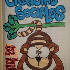#marcamosTusCuadernos #Temporadaescolar2018 - maju_detalles1 My Notebook, Funny Images, Diy And Crafts, Notes, School, Ideas, Brunette Girl, Notebook, Science Notebooks