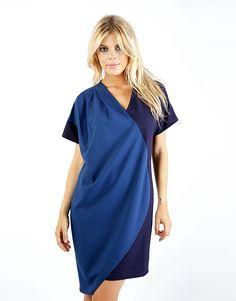 Μπλε φόρεμα, 45,00€.