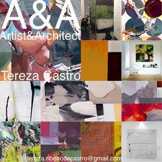 Texturas Pictóricas_by_Tereza Castro Pictorial Textures_by_tereza Castro