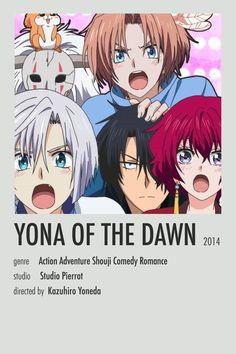 Dawn, Polaroid, Comedy, Anime, Romance, Adventure, Cards, Movies, Movie Posters