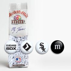 Chicago White Sox M&Ms