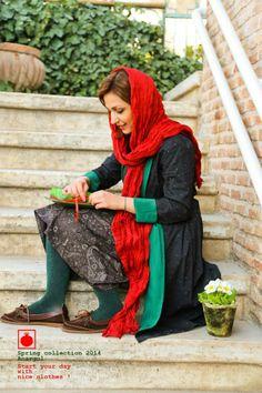 © Anargol --- Follow Iranian art trends on www.percika.com