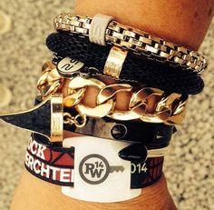 together set #jewellery #together #treasure