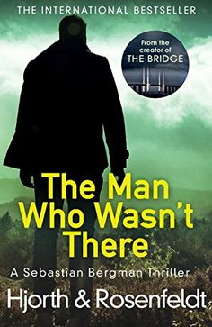The Man Who Wasn't There - On the side of a mountain in Sweden, six bodies have been found. Skeletons, more precisely. These bodies were buried a long time ago.  And for Sebastian Bergman that just makes the investigation into who they are, who killed them, and why, even more complex. Because Bergman has, of course, found himself on the investigating team. At first it was a chance to escape his ex-girlfriend and spend some time with his daughter, Vanja.