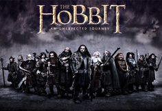 The Hobbit: An Unexpected Journey - Bing Images