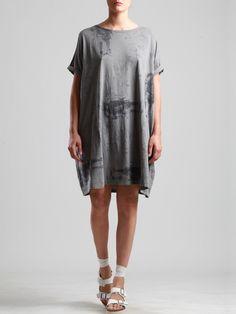Printed T-Shirt by LURDES BERGADA