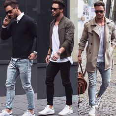 Casual and classy oufits