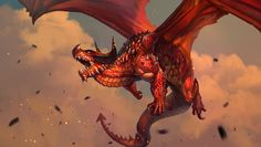 Dragon, Gelar Esapria Kharisma on ArtStation at https://www.artstation.com/artwork/dragon-6337a089-1031-40cb-81d8-5426e0aa6eb2