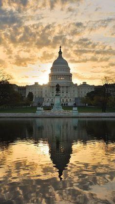 Capitol Building | Washington, DC