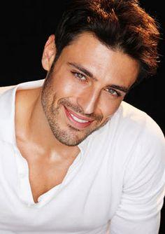 Brazilian Model Pedro Soltz. Look out ladies. #nevergetenough