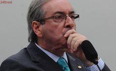 Defesa afirma que Eduardo Cunha vai delatar, diz revista