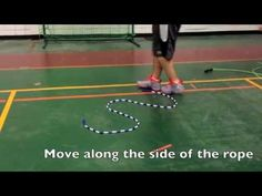 This video was designed for younger students who may not know how to jump rope yet. The ideas are endless to help your child or students exercise with a jump. Physical Education Activities, Elementary Physical Education, Elementary Pe, Pe Activities, Health And Physical Education, Gym Classes, Free Classes, Pe Lessons, Pe Class