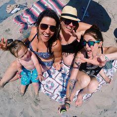 Beach time Norfolk County, Seattle Travel, Adventure Travel, Female, Beach, Style, Fashion, Swag, Moda