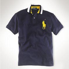 73d9947425e34 9 Best Ralph Lauren Men Polo Shirts images in 2016   Polo shirts ...