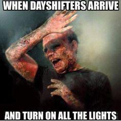 Nurses Nightshift
