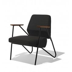 Industry West - Inova Lounge Chair