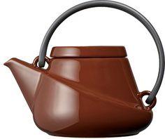 KINTO(キントー)RIDGEカラーティーポット450mlストレーナー付 / tea pot on ShopStyle
