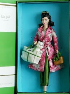 Spoiledsilkie's For Sale Site: Collectible VHTF Barbies