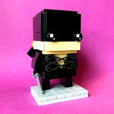 The Dread Pirate Roberts Brickheadz
