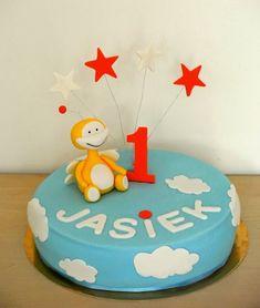 Sweet P.S: Torty urodzinowe / Birthday cakes