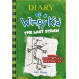 The Last Straw (Diary of a Wimpy Kid, Book 3) (Hardcover)By Jeff Kinney