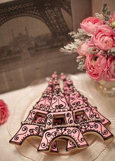 ♥Paris pink by ViolaBlackRaven