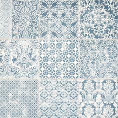 We offer a stunning range of decorative & patterned ceramic and porcelain tiles with eye catching designs at Mandarin Stone. Machuca Tiles, Stone Tiles, Kitchen Splashback Tiles, Mandarin Stone, Laundry Room Inspiration, Victorian Bathroom, Tiles Texture, Decorative Tile, Stone Flooring