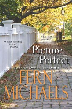 Picture Perfect (Families in Focus) by Fern Michaels http://www.amazon.com/dp/1420136577/ref=cm_sw_r_pi_dp_8br3tb0ZJJW5GMK7