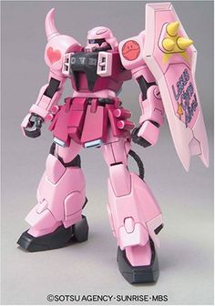 Bandai Hobby #25 Zaku Warrior Live Concert, Gundam Seed Destiny HG Action Figure. No glue required for assembly, a hobby nipper is required to remove parts from runners. Colored plastic, little to no paint required to replicate appearance. Product bears official Bluefin Distribution logo ensuring purchaser is receiving authentic licensed item from approved U.S. retailer. Bluefin Distribution products are tested and comply with all U.S. consumer product safety regulations and are eligible for…