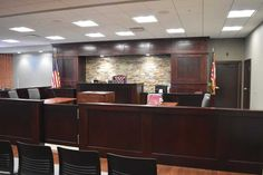 Municipal Court move benefits city, downtown - Times Bulletin