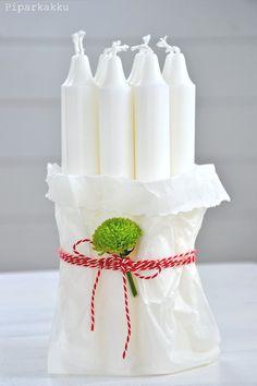 Piparkakku: Pieni lahjaidea