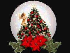 Auguri Di Buon Natale e Felice Anno Nuovo celine dion christmas - YouTube