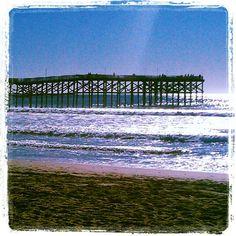 Pacific Beach Ca