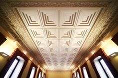 Fullbrooks of England - Architectural Plaster Mouldings